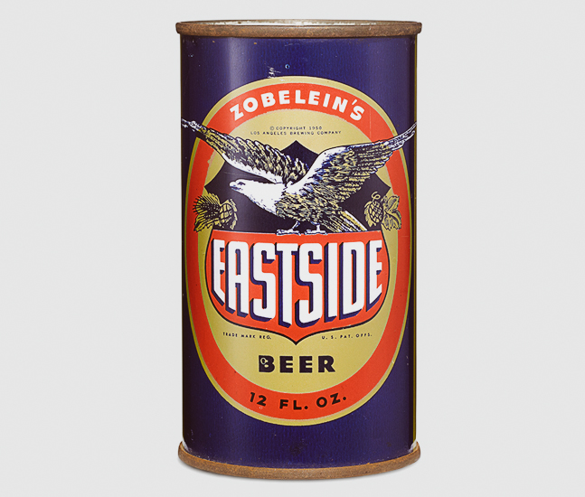 Eastside Beer