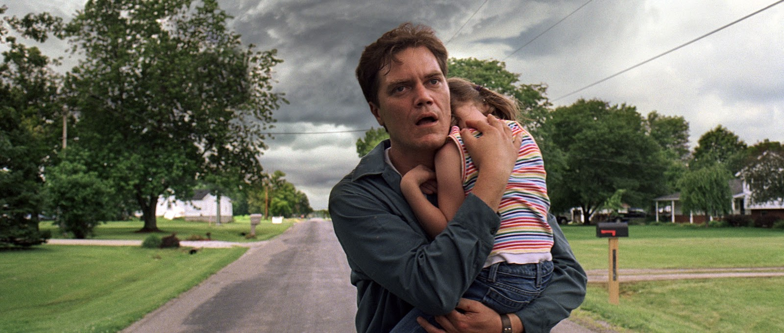 Michael Shannon - Take Shelter - 2011