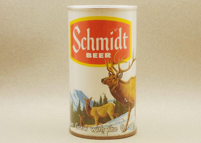 Schmidt Elk
