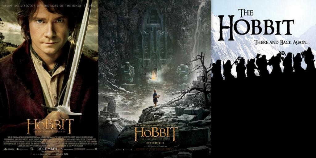 The Hobbit Serisi