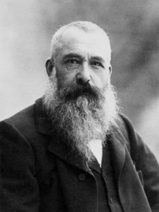 Claude Oscar Monet (1840-1926)