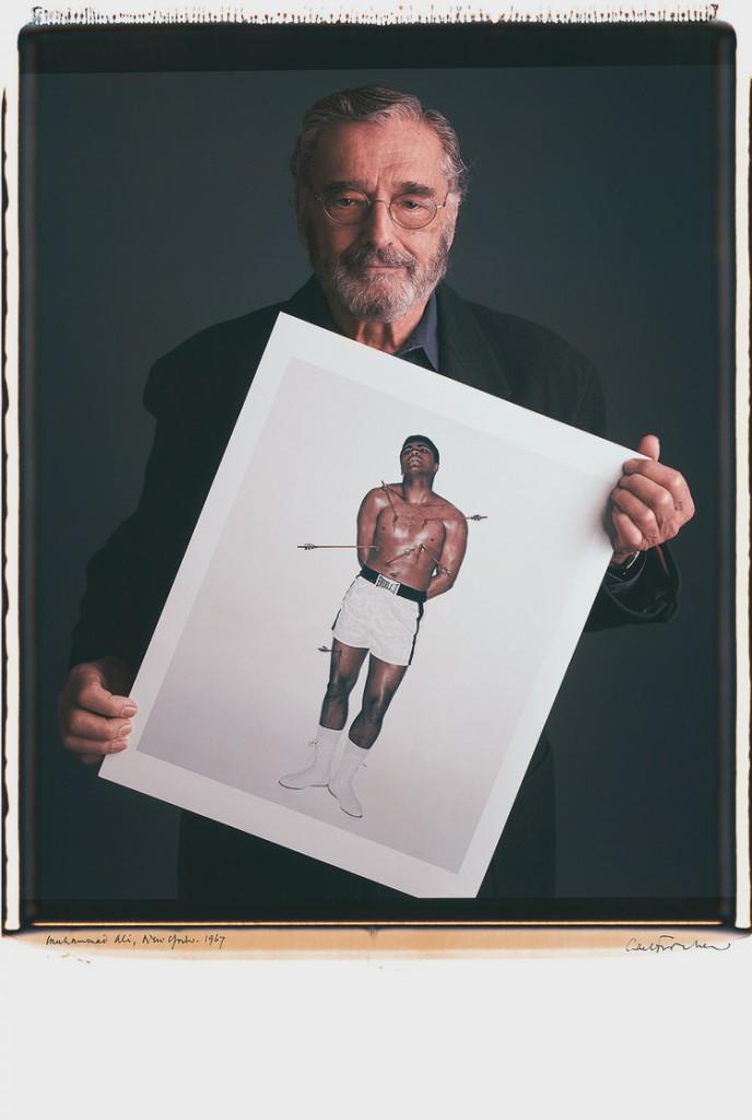 Carl Fischer - Muhammed Ali