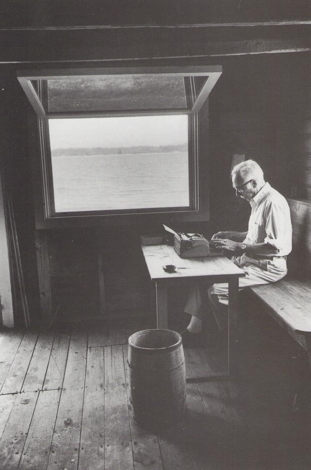 E.B. White, yazar