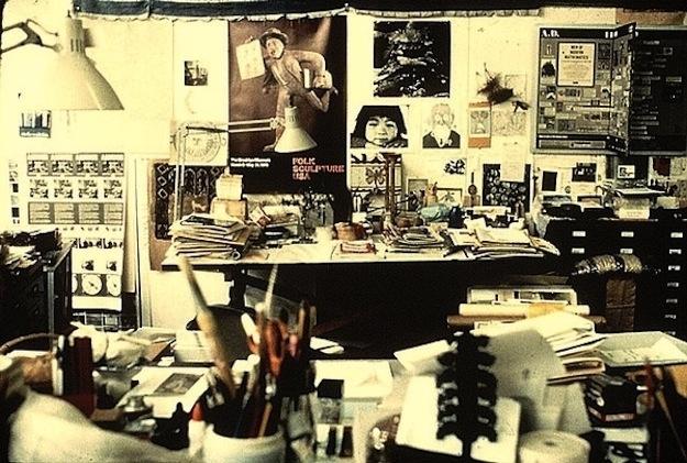 Ray Eames, Amerikalı tasarımcı