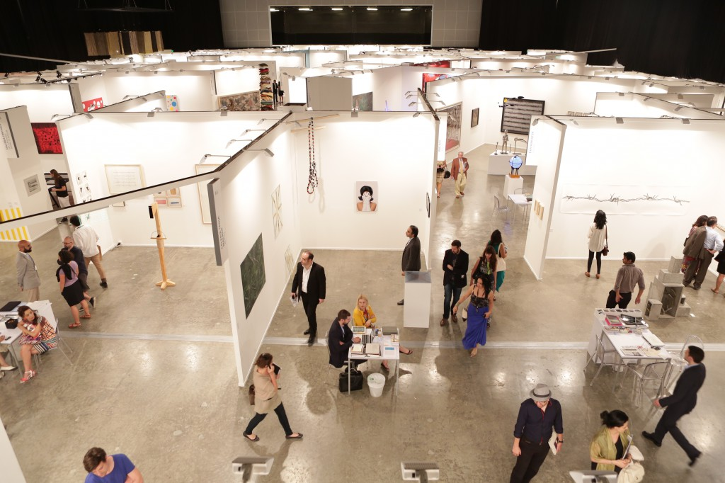 Art Dubai / Dubai, BAE  18-21 Mart 2015