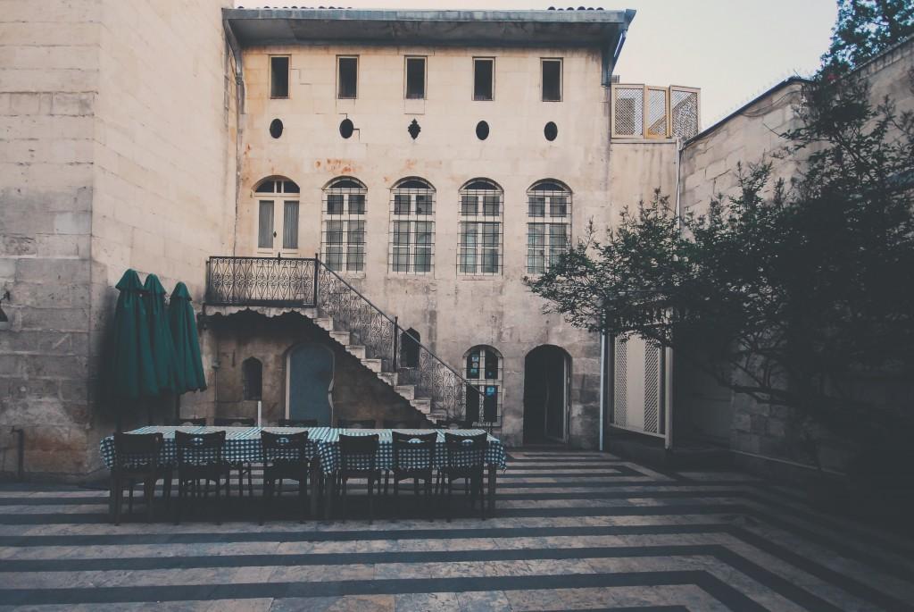 Gaziantep - Anadolu Evleri - Fotoğraf : Oylum Yüksel