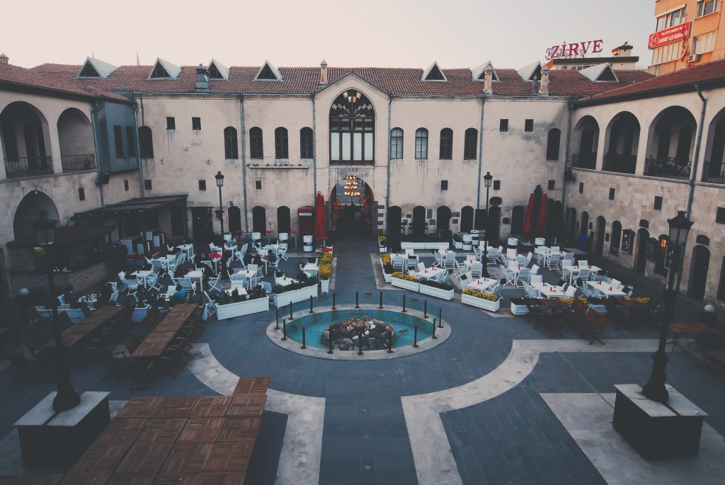 Gaziantep - Oyun ve Oyuncak Müzesi - Fotoğraf : Oylum Yüksel
