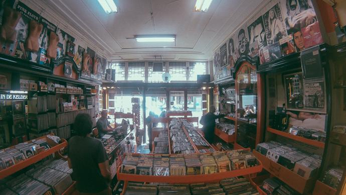 Record Mania - Temmuz 2014