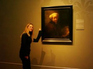 Amsterdam,Rijksmuseum, 2005