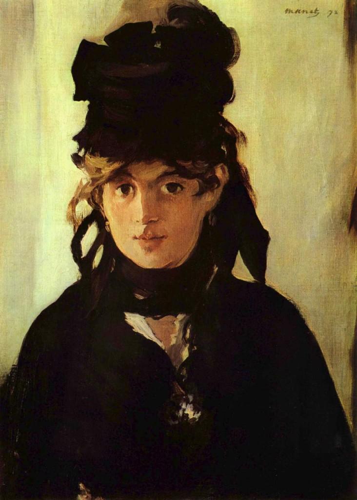 baya-iyi-Edouard-Manet