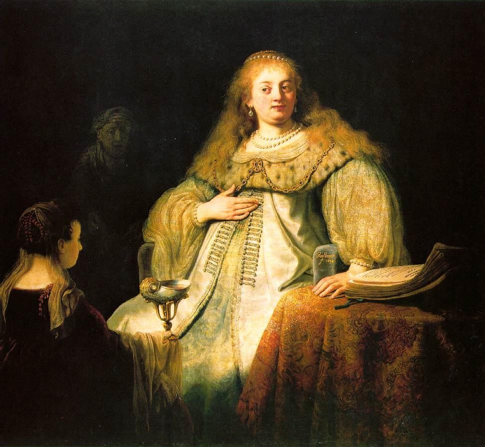 Artemisia (1634)