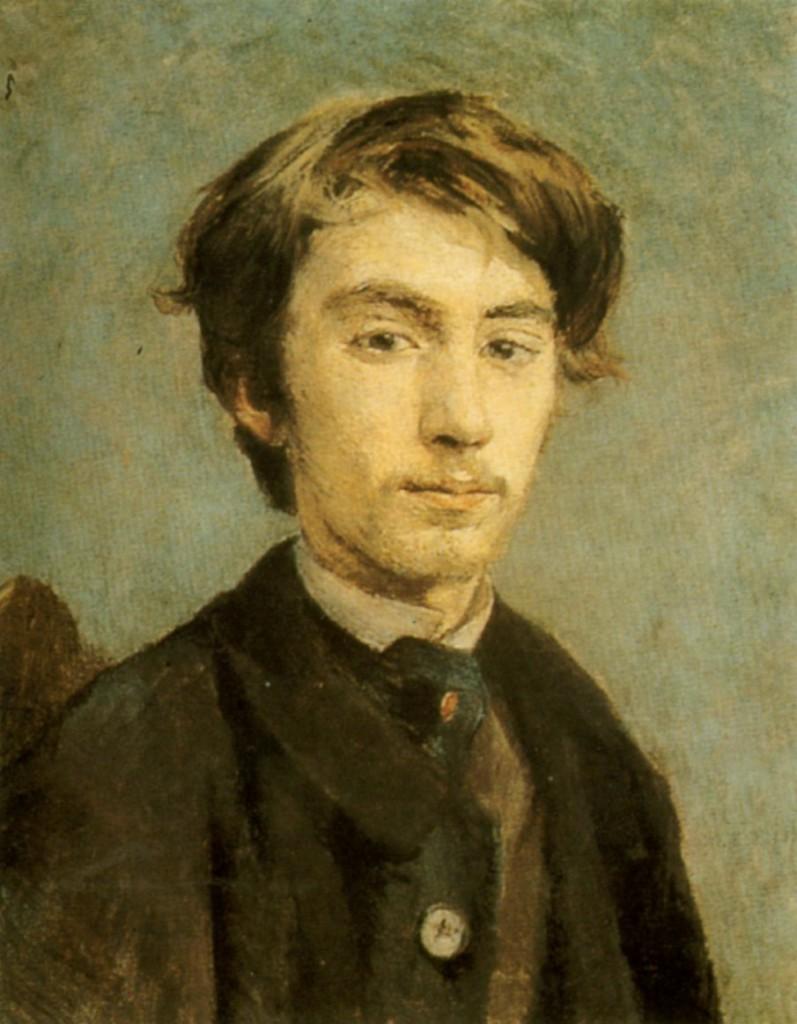 Henri de Toulouse-Lautrec Emilie Bernard