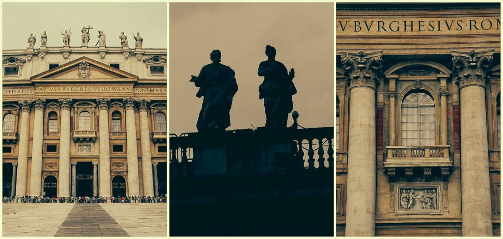 Vatikan 2009