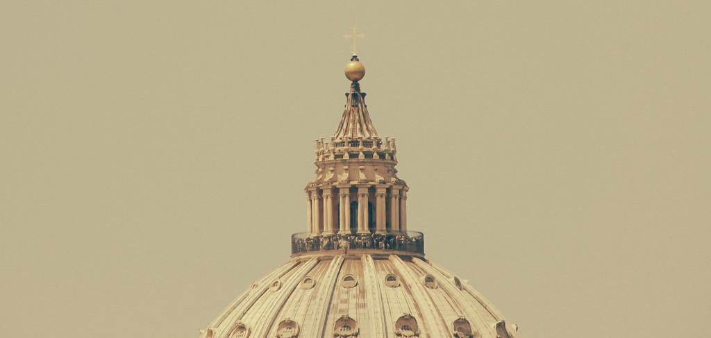 St. Peter's Bazilikası - 2014