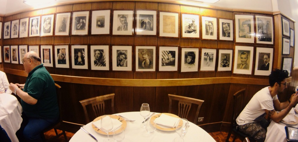 Fettuccine Alla Scrofa - Roma Fotoğraf : Oylum Yüksel