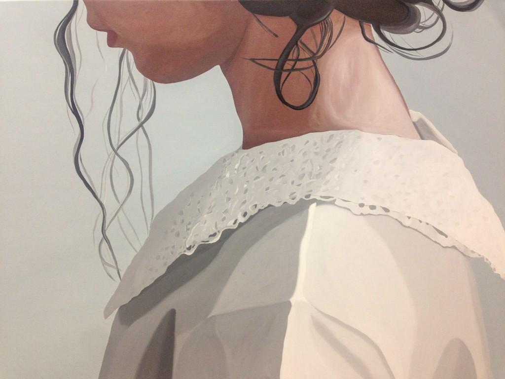 Akşam Nöbeti II (2014) – Seda Hepsev
