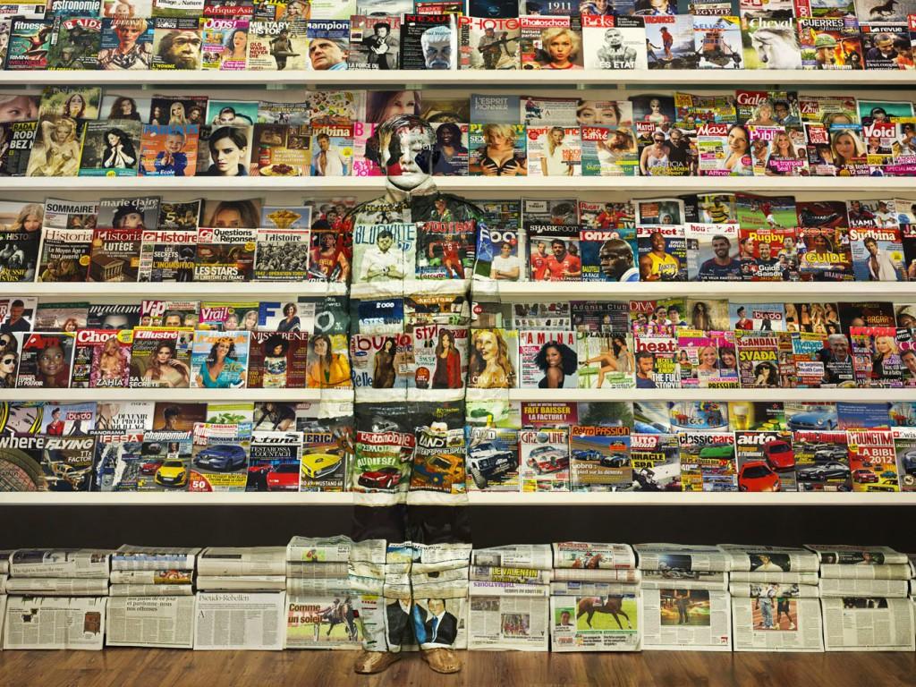 Austria Magazine (2012) - Liu Boulin