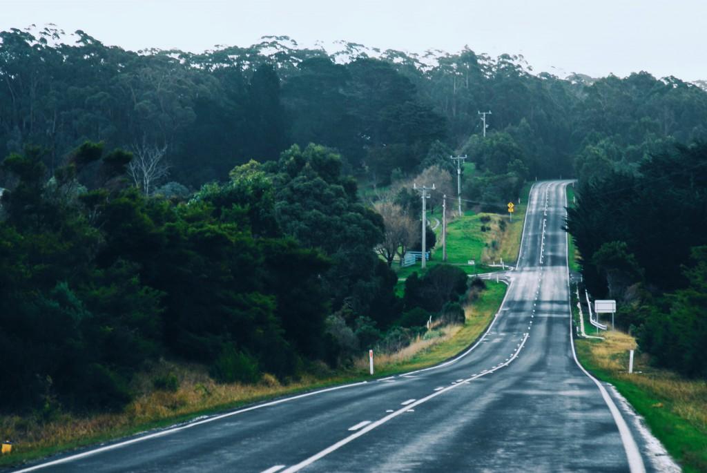 Great Ocean Road - Avustralya - Baya iyi.com