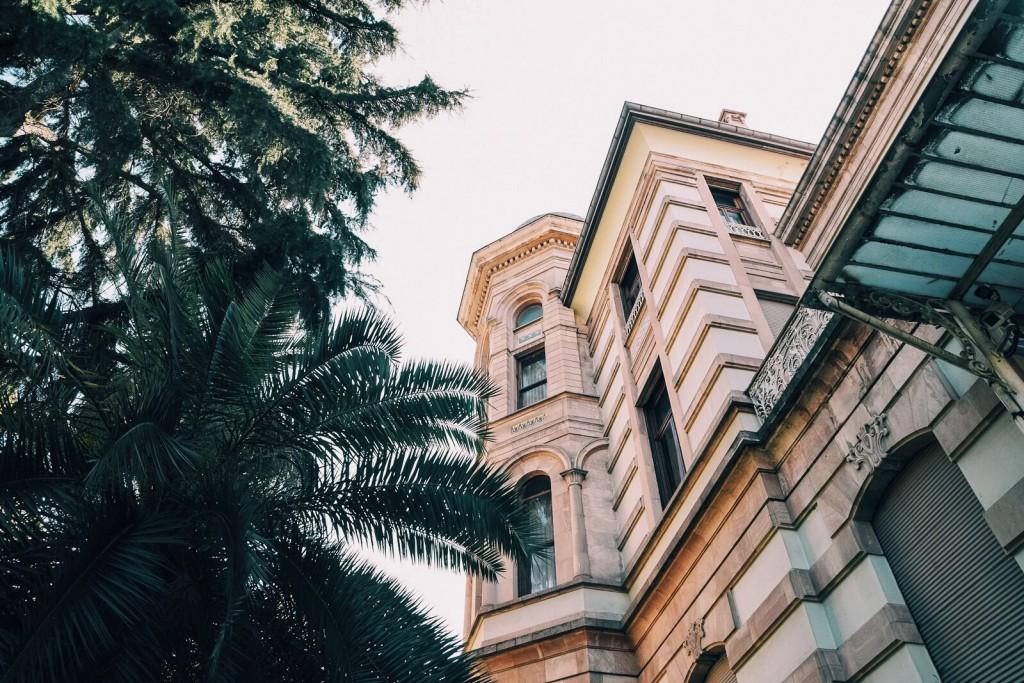 Trabzon Müzesi - Trabzon