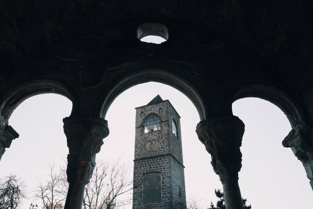 Trabzon Ayasofyası - Trabzon