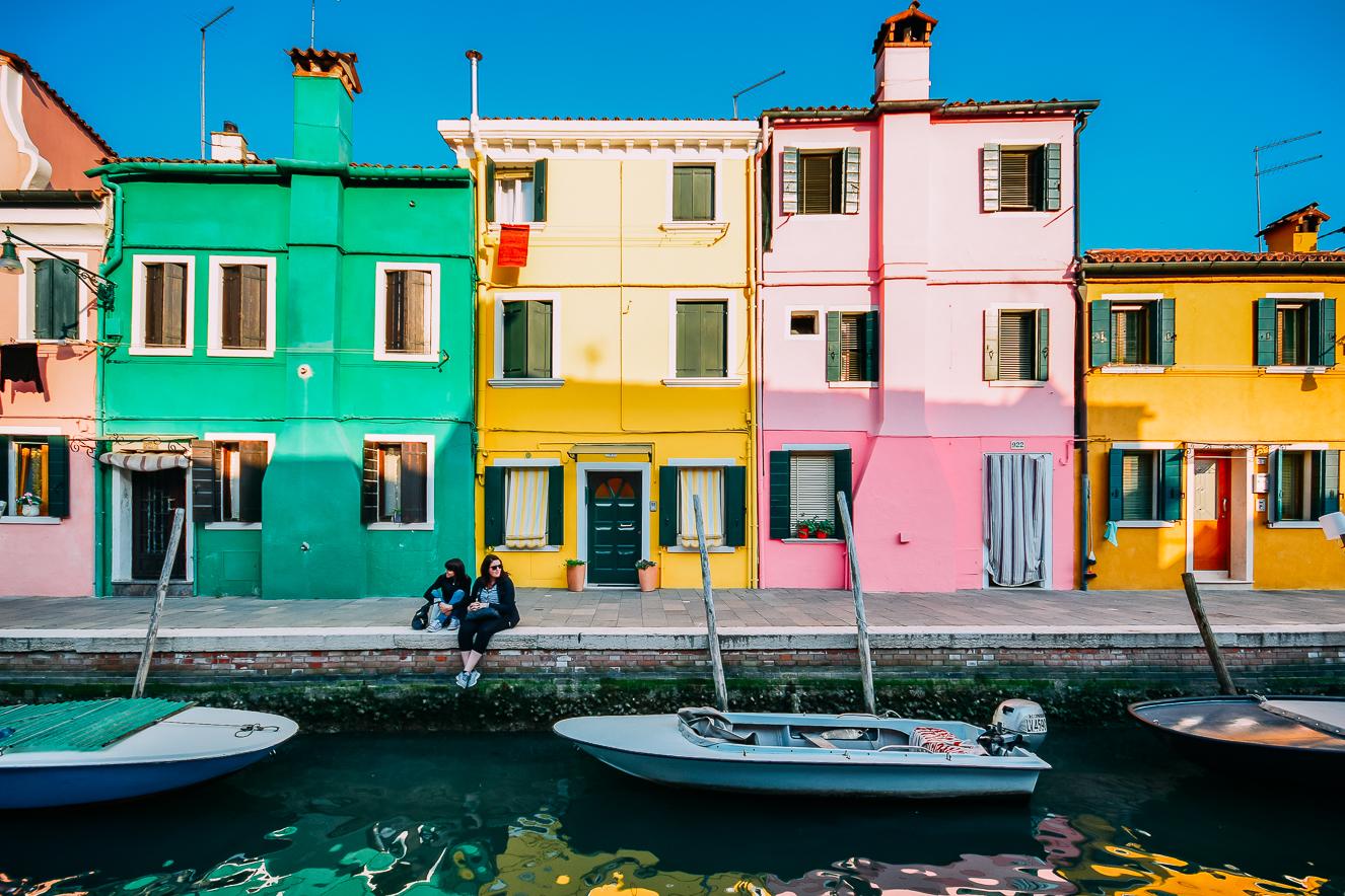 Burano-Adası-Venedik-1