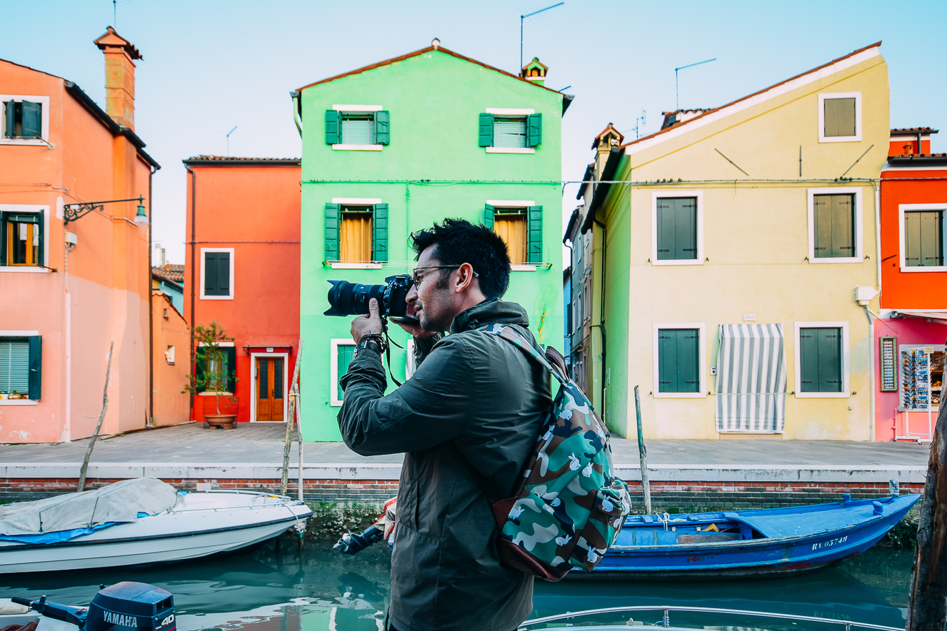 Burano-Adası-Venedik-12