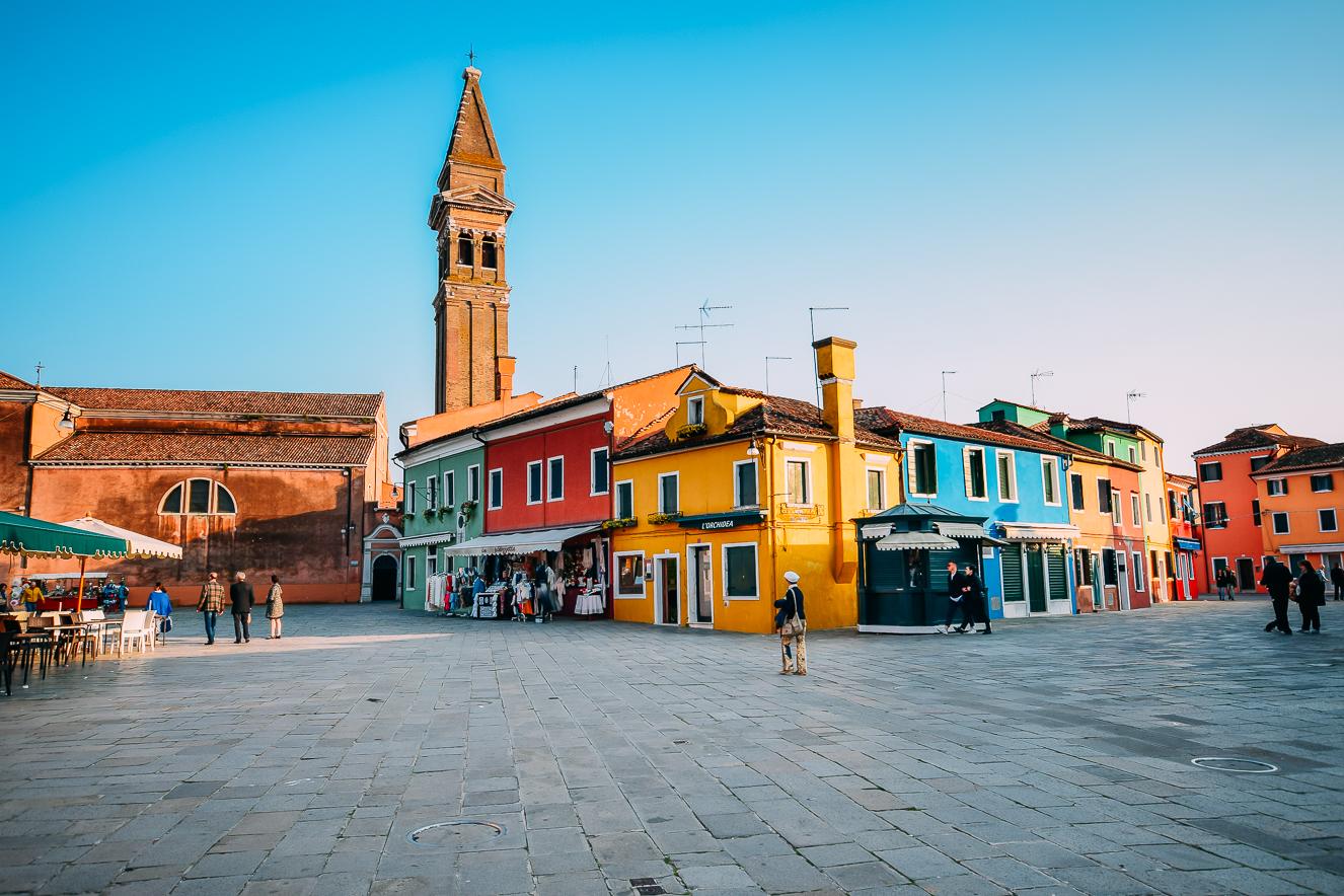 Burano-Adası-Venedik-16