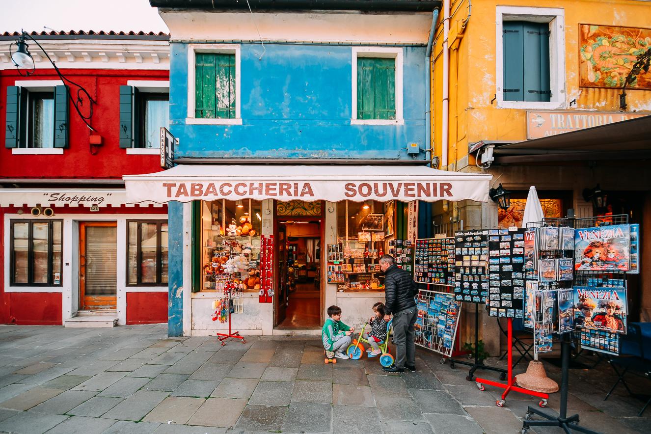 Burano-Adası-Venedik-17