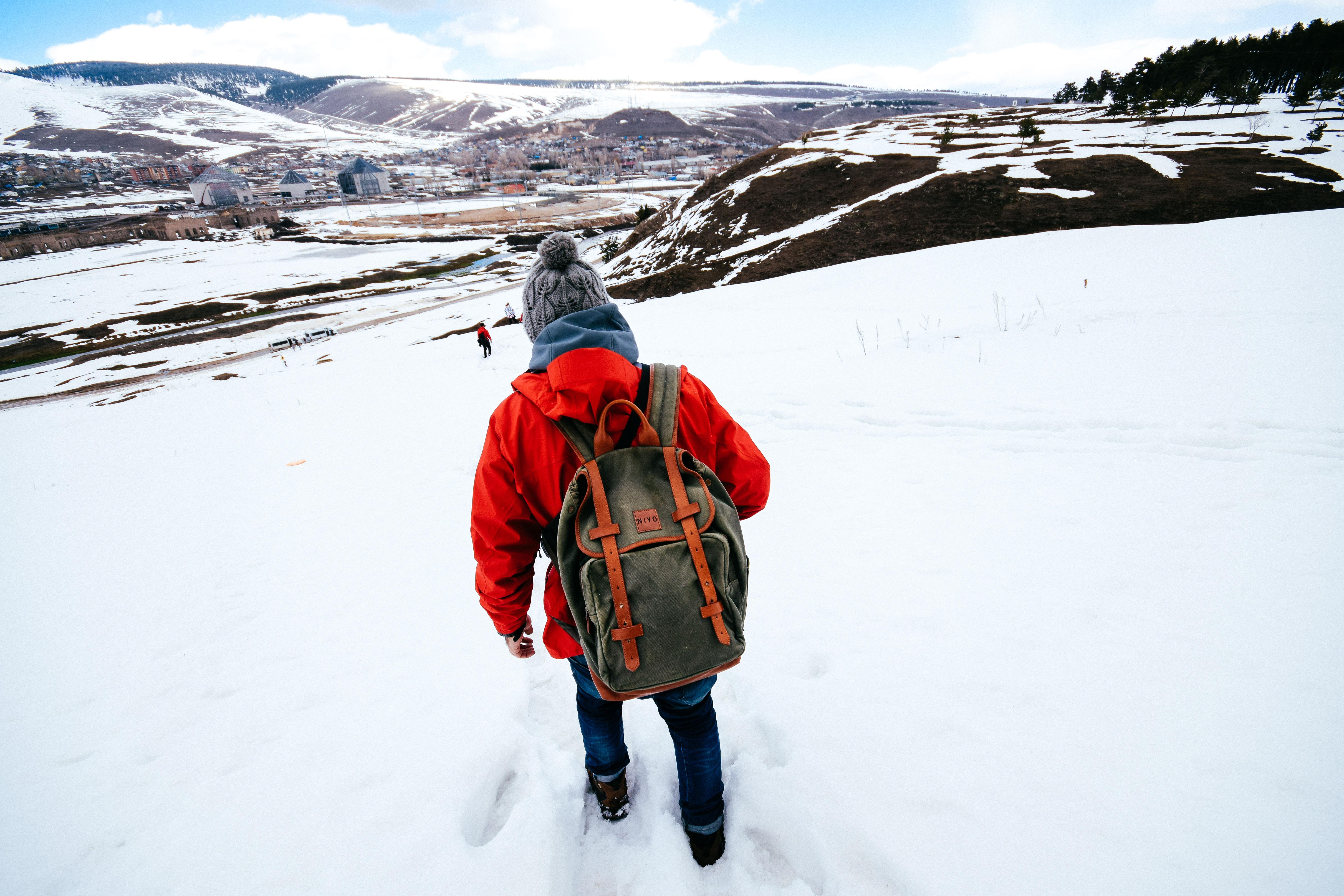 Kars-Erzurum-Dogu-Ekspresi-Seyahati-kar-1