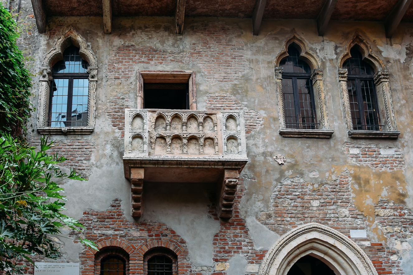 Casa di Giulietta
