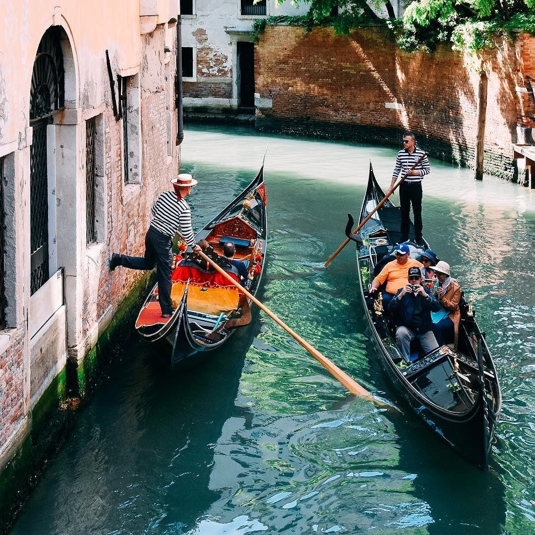 Venedik-Gondol-Baya-iyi