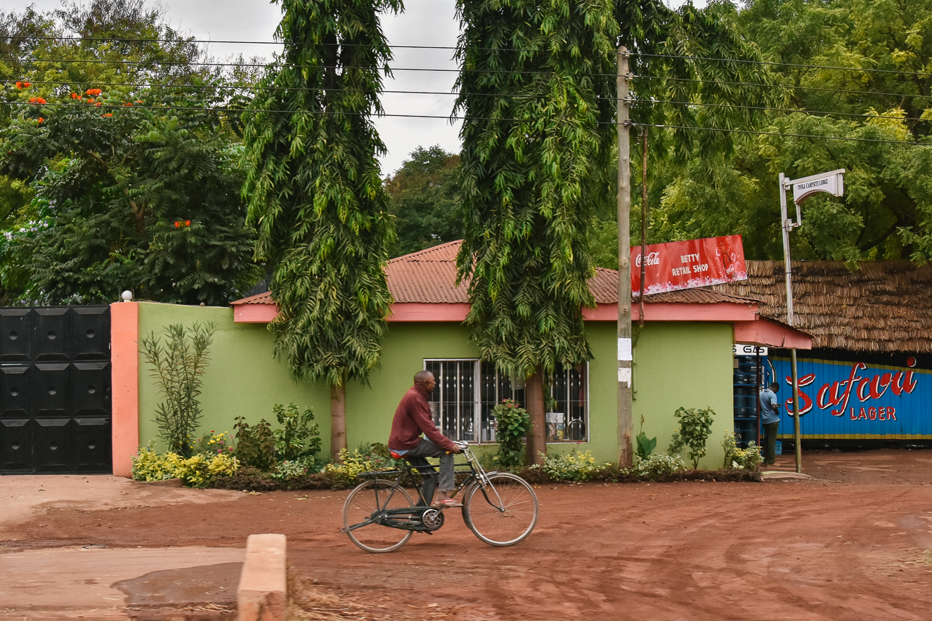 Tanzanya-bisiklet-arusha-serengeti