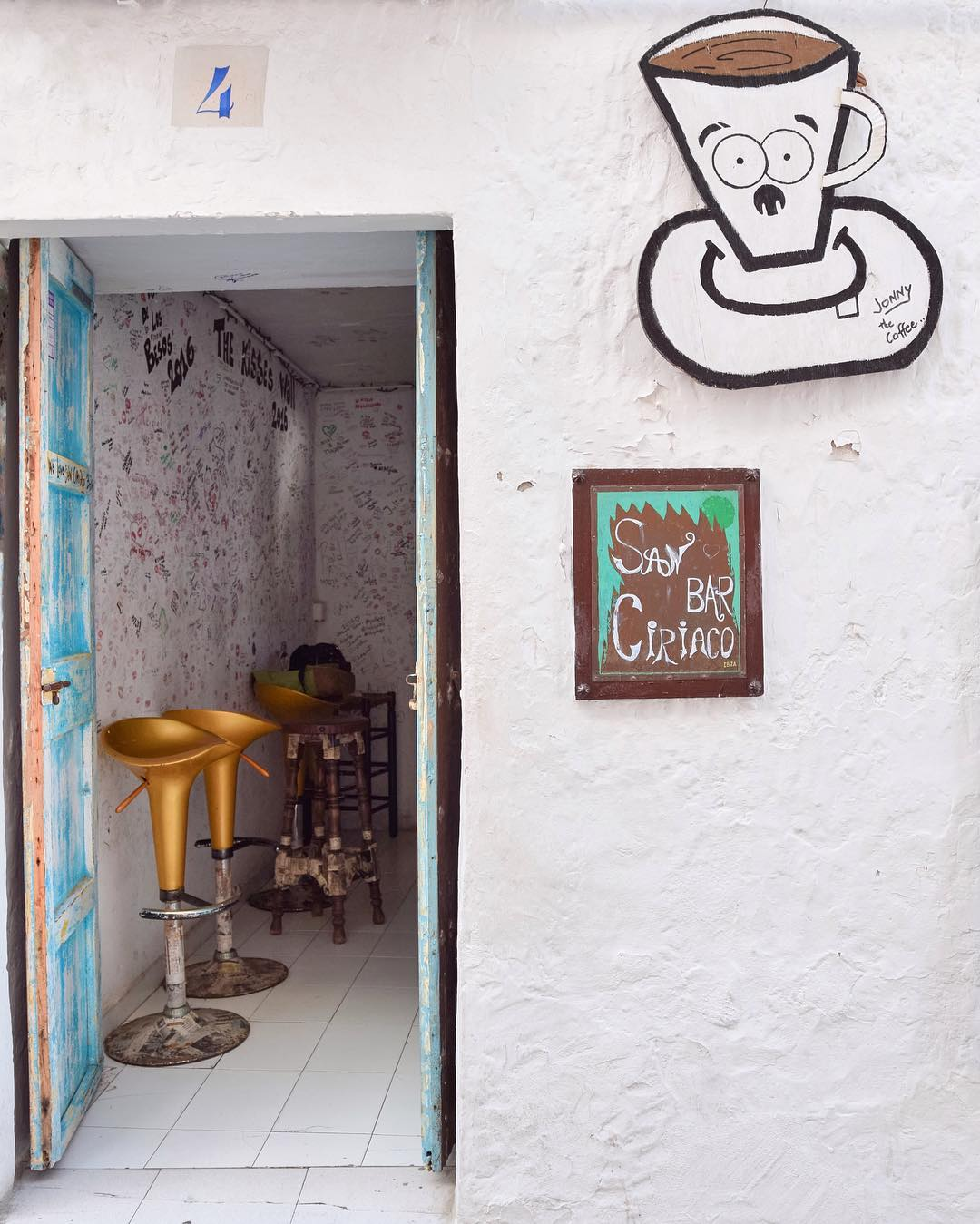 Dalt Vila, İbiza