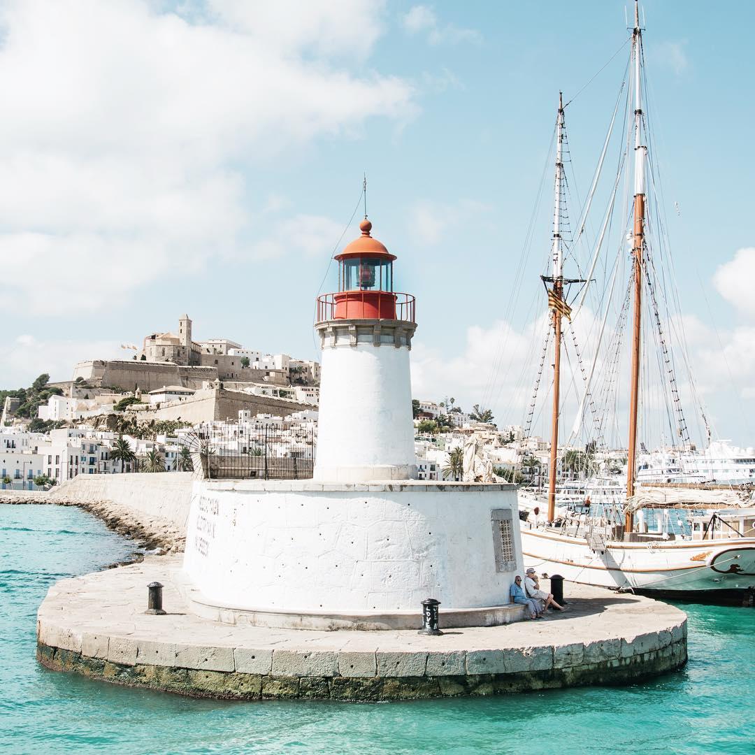 İbiza Port, İbiza